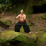 Dao of Immunity and Strength - Qi Gong Retreat